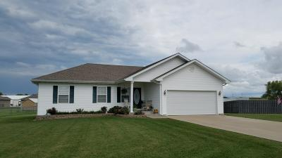 Polk County Single Family Home For Sale: 4824 South 129th Road