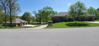 West Plains Single Family Home For Sale: 525 Winchester Drive