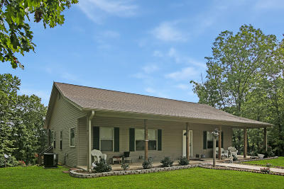 Farm For Sale: 7990 Knotts Road