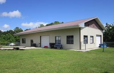 Commercial For Sale: 8828 Old Hwy 60