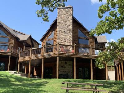 Branson Single Family Home For Sale: 1318 Stormy Point Road