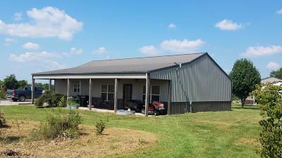 Billings Single Family Home For Sale: 6130 South Cory Lane
