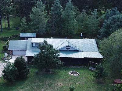 Farm For Sale: 11680 Co Rd 8630