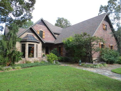 Polk County Single Family Home For Sale: 4348 South 160th Road