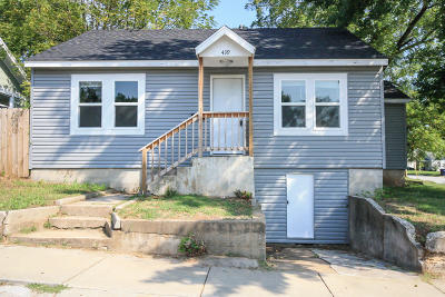 Greene County Multi Family Home For Sale: 439 East High Street