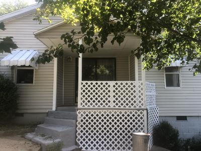 Rockaway Beach Single Family Home For Sale: 295 Glendale Street