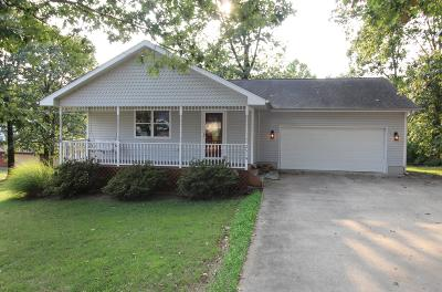 West Plains Single Family Home For Sale: 2519 Kody Drive