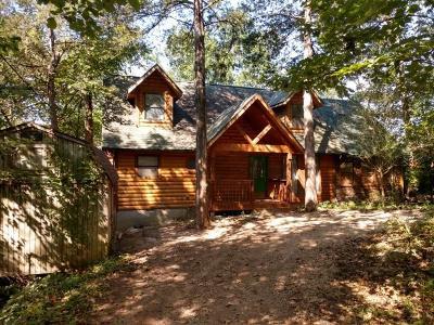 Eagle Rock Single Family Home For Sale: 27999 Farm Rd 1198