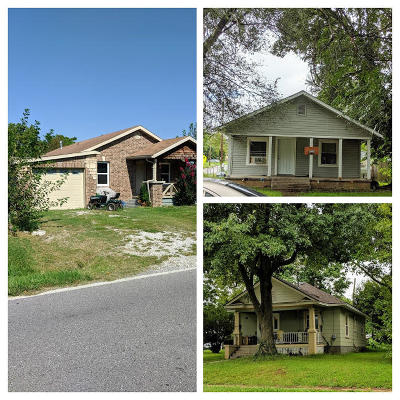 Greene County Multi Family Home For Sale: 2240 North Howard Avenue