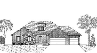 Billings Single Family Home For Sale: Lot 5 Twin Pine Estates