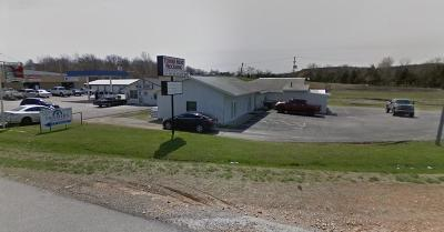 Greene County Commercial For Sale: 140 West Old Mill Road