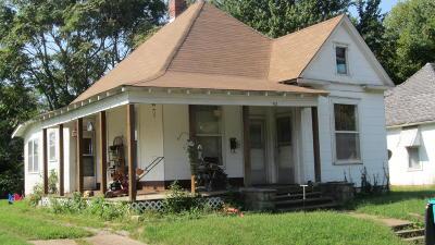 Greene County Multi Family Home For Sale: 811 West Poplar Street