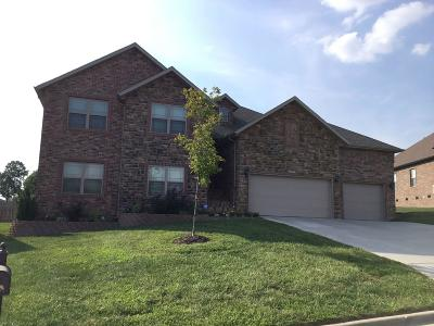 Greene County Single Family Home For Sale: 1593 North Oakfair Place