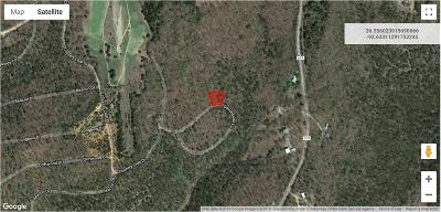 Residential Lots & Land For Sale: Lots Country Club Hills Subdivision