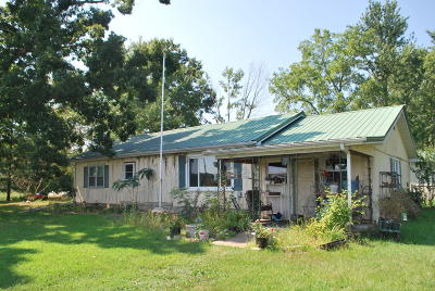 Farm For Sale: 3585 Highway 137