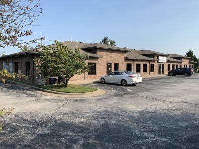 Greene County Commercial For Sale: 2131-2141 South Eastgate Avenue
