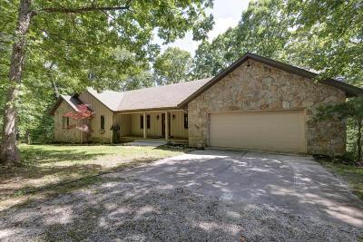 Strafford Single Family Home For Sale: 2139 North Farm Road 231