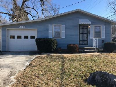 Greene County Single Family Home For Sale: 322 North Westport Avenue