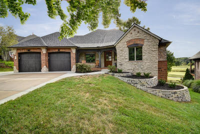 Greene County Single Family Home For Sale: 6236 South Hunters Trail