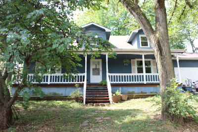 Springfield Single Family Home For Sale: 2539 North Farm Rd 97