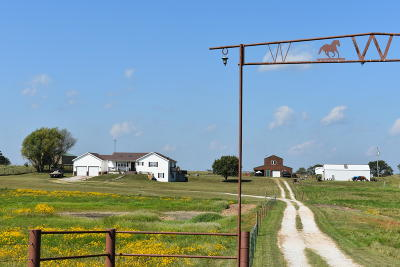 Farm For Sale: 2811 State Hwy W