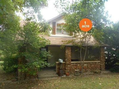 Springfield Single Family Home For Sale: 2419 West High Street