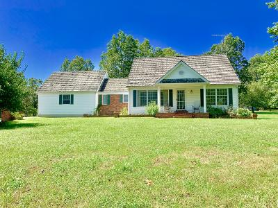 Farm For Sale: 7774 County Road 8980