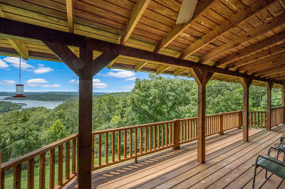 Stone County Single Family Home For Sale: 15 Whippoorwill Hollow Trail