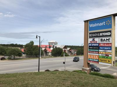 Branson Commercial For Sale: 220 Branson Hills Pkwy Parkway