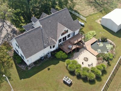 Greene County Single Family Home For Sale: 6325 North Farm Road 61