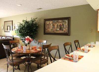 Branson Condo/Townhouse For Sale: 350 Wildwood Drive South #2