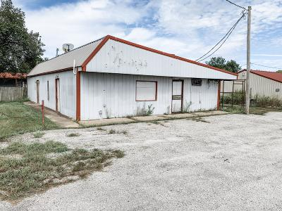 Polk County Commercial For Sale: 212 South Main Street