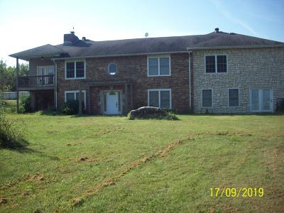Greene County Single Family Home For Sale: 9856 West Farm Road 160
