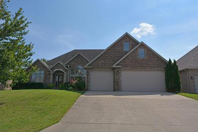 Greene County Single Family Home For Sale: 3918 West Kingsley Street