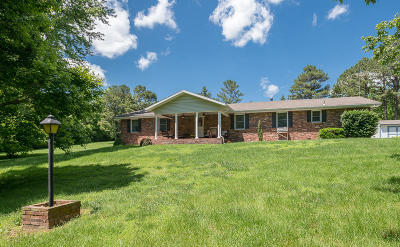 Greene County Single Family Home For Sale: 4109 East Farm Road 194