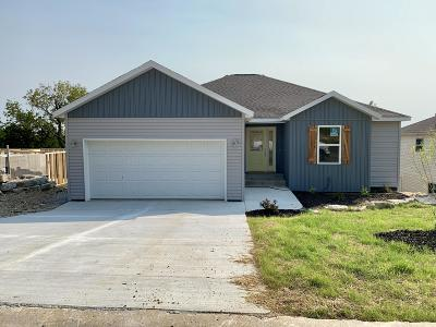 Taney County Single Family Home For Sale: 6540 Prairie Circle