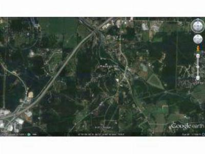 Newton County Residential Lots & Land For Sale: S34 S34/T27n/R33w Outer Road