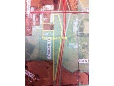 Jasper County Residential Lots & Land For Sale: 5618 E 7th Street