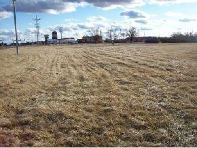 Neosho Residential Lots & Land For Sale: Xxx Xxx Business I-49
