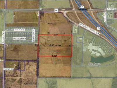 Residential Lots & Land For Sale: Highway Hh Middle 32
