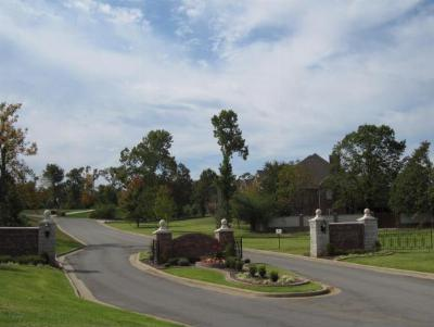 Newton County Residential Lots & Land For Sale: Lot 6 Westberry