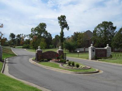 Newton County Residential Lots & Land For Sale: Lot 8 Westberry