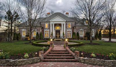 Joplin Single Family Home For Sale: 1002 Oakmont Drive