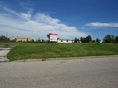 Jasper County Residential Lots & Land For Sale: Xx Highview & E 22nd Lots