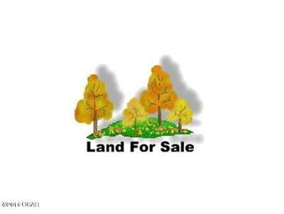 Neosho MO Residential Lots & Land For Sale: $15,000
