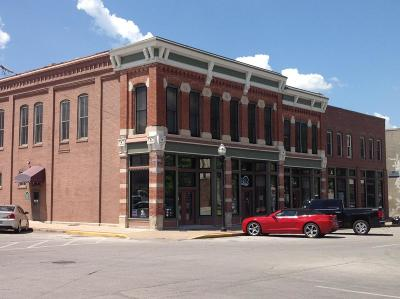 Newton County Single Family Home For Sale: 102 W Main Street #205
