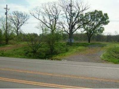 Newton County Residential Lots & Land For Sale: 5211 S Main Street