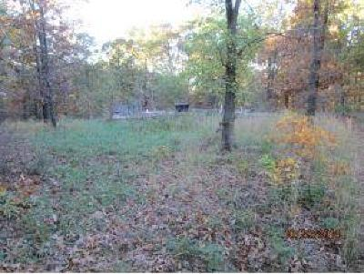 Goodman MO Residential Lots & Land Sold: $25,000
