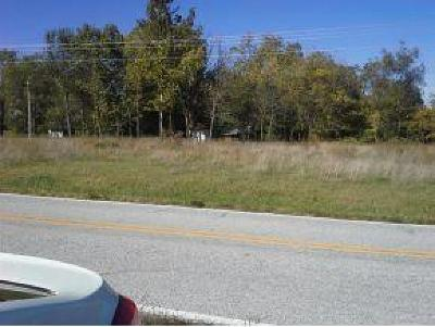McDonald County Residential Lots & Land For Sale: Xxx Xxx Highway 90