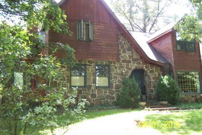 Carl Junction Single Family Home For Sale: 30084 Grapevine Lane